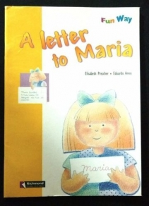 A Letter to Maria