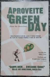Aproveite o Green Day