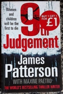 9th Judgement: Women and children will be the first to die