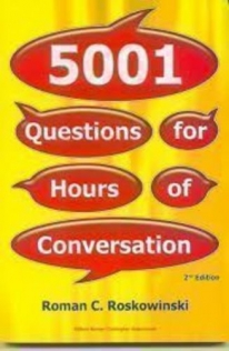 5001 Questions for Hours of Conversation
