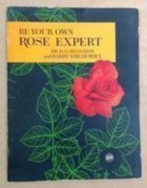 Be your own rose expert