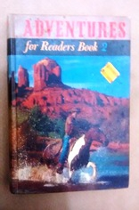 Adventures For Readers Book 2